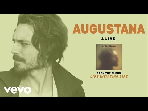 Tekst piosenki Augustana - Alive po polsku
