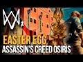 Watch Dogs 2 Easter Egg assassin s Creed Osiris Es El N
