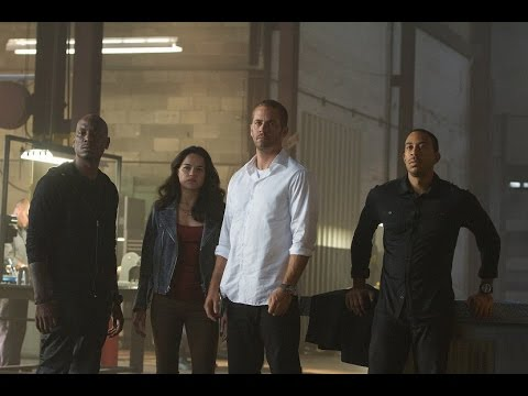 FURIOUS 7 - Official Trailer 2 CDN