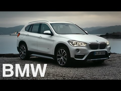NEW BMW X1 | OFFICIAL LAUNCH FILM @BMW