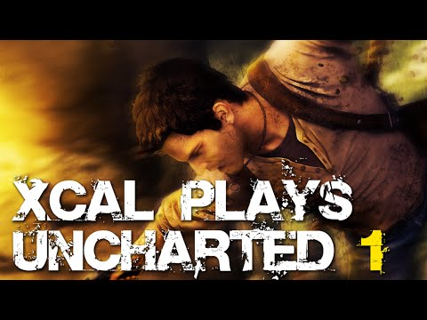 uncharted - Must be why I slip so much Nothing but good things can happen when you follow the links below: ▻ http://www.twitch.tv/zrozilacx ▻ https://youtube.com/xcalizorz ▻ https://twitter.com/xcaliz0r...