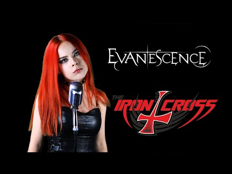 "Evanescence  ""Bring Me To Life"" Cover by Andrei Cerbu"