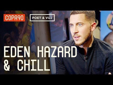 VAR, Diving & Beating England | Hazard & Chill