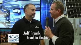 Franklin at Groundwater Week 2017 - MagForce