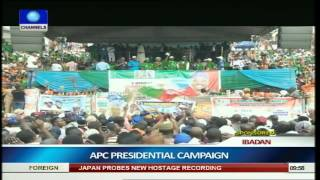 APC Presidential Rally Ibadan Part 6