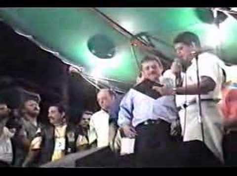 Homenaje 30 Years Los Betos