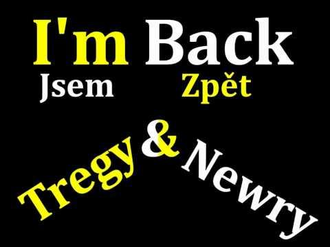 Tregy & Newry - Jsem Zpět (prod. Advisory)