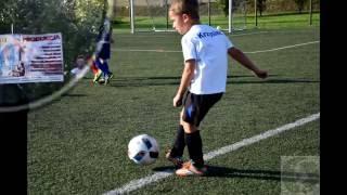 FA Liga Małych Orłów 08 09 2016