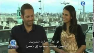 Nonton Fast and furious 8 in Egypt Film Subtitle Indonesia Streaming Movie Download