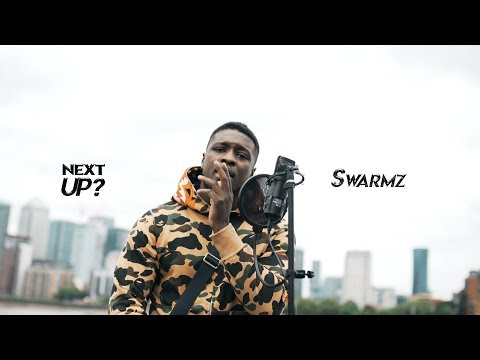 Swarmz – Next Up? [S1.E50] | @MixtapeMadness