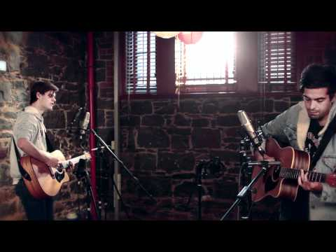 The Cairos - Lena, Live at theMusic Sessions