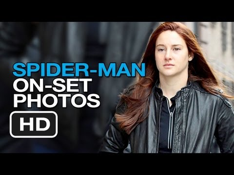 movieclipsdotcom - Subscribe to TRAILERS: http://bit.ly/sxaw6h Subscribe to COMING SOON: http://bit.ly/H2vZUn Like us on FACEBOOK:http://goo.gl/dHs73. The Amazing Spider-Man 2 ...