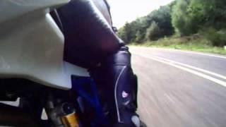 9. BMW HP2 Sport Onboard