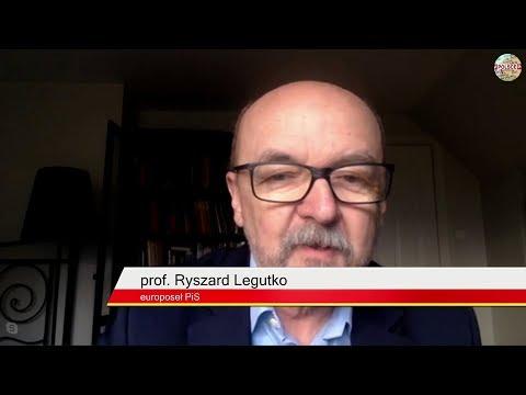 Wywiad w telewizji wPolsce