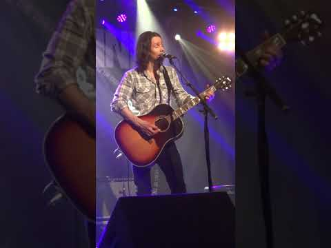 Love Can Only Heal - Myles Kennedy, Glasgow 20/03/2018