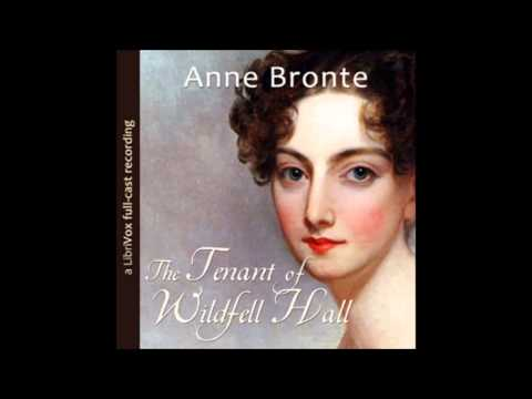 The Tenant of Wildfell Hall (dramatic reading) - part - 1