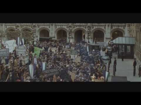 Suffragette (UK Trailer)