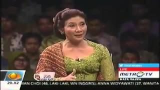 Video Mata Najwa Februari 2015 Full - Aksi Menteri Susi #1 MP3, 3GP, MP4, WEBM, AVI, FLV Agustus 2017