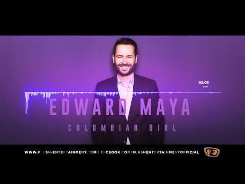 Edward Maya - Colombian Girl lyrics