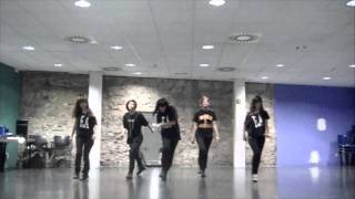 MIROTIC DANCE COVER @ANC
