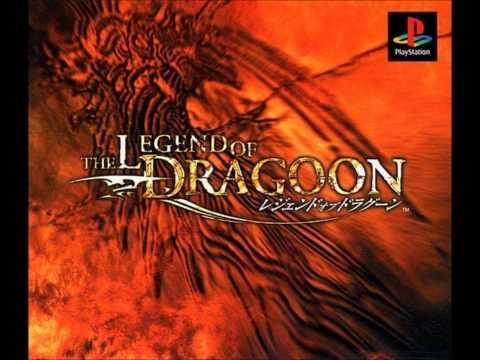 Legend of Dragoon OST- Forbidden Land Extended