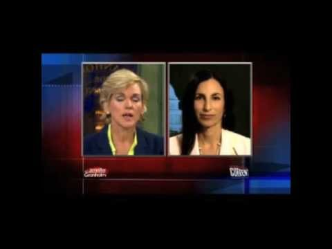 Melanie and Jennifer Granholm discuss fixing our election laws, Karl Rove and &#8220;issue ads&#8221;