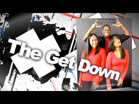 Ep1 – The Get Down – Pilot Episode