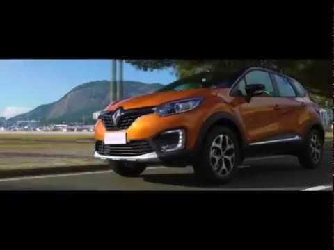 [AUTO MOTOR] Renault Captur e Nissan X-Trail 2018