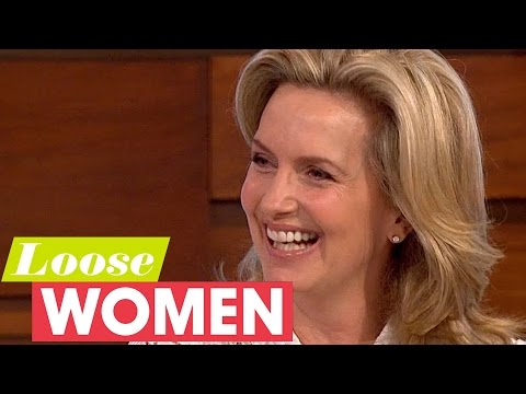 Penny's Grand Romantic Gesture For Husband Rod Stewart | Loose Women