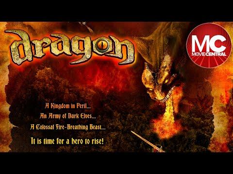 Dragon | Full Fantasy Adventure Movie