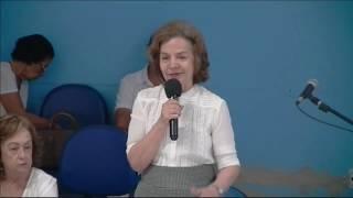 Marcia Ramos O Egoísmo - E.S.E, Cap.XI,itens 11 a 12