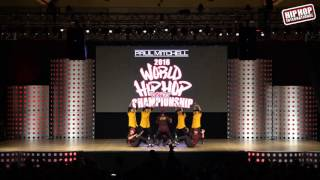 Nonton Be Danza Black Widows - Colombia (Varsity Division) @ #HHI2016 World Semis!! Film Subtitle Indonesia Streaming Movie Download