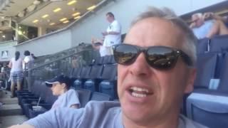 Steve Griggs Design   Yankee Stadium