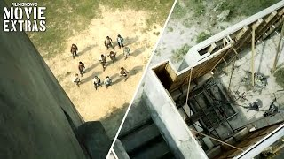 Nonton The Maze Runner   Vfx Breakdown By Method Studios  2014  Film Subtitle Indonesia Streaming Movie Download