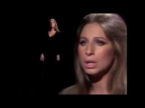 , title : '#nowplaying @BarbraStreisand LIVE - One Less Bell Medley'