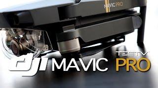DJI MAVIC PRO 評論影片