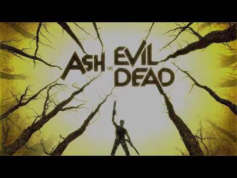 ThaMasta Mill de Beauharnois Ash VS Evil Dead Event.