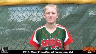 Cami Frei-Allen