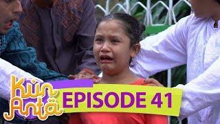 Video Hayoloh Anak Kecil Ini Nangis Gara Gara Haikal & Ustadz Musa - Kun Anta Eps 41 MP3, 3GP, MP4, WEBM, AVI, FLV November 2018