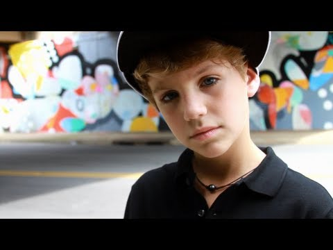 MattyB – That Girl Is Mine (Official Music Video – MattyBRaps)