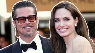 Nonton LES RÈGLES LES PLUS STRICTES qu'Angelina Jolie a IMPOSÉ à Brad Pitt | Lama Faché Film Subtitle Indonesia Streaming Movie Download