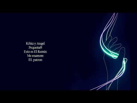Elvis Crespo - Tatuaje ft. Angel & Khriz
