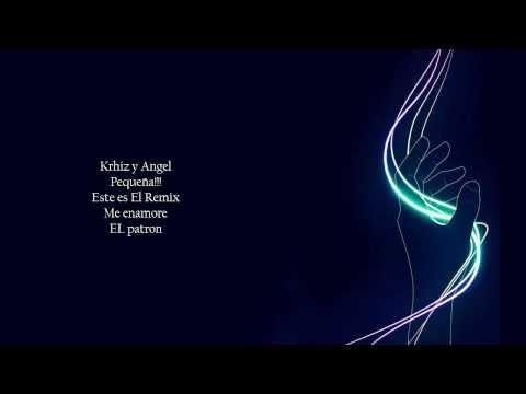 Elvis Crespo - Tatuaje ft. Angel & Khriz