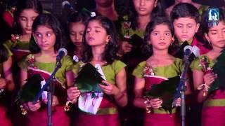 Christmas Carol Song | Twinke Star 2015