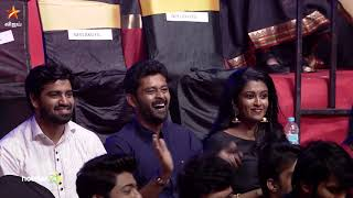 5th Annual Vijay Television Awards | 5th May 2019 - Promo 4