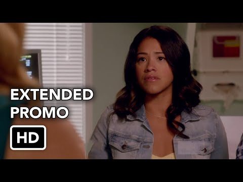 Jane the Virgin 1.09 (Preview)
