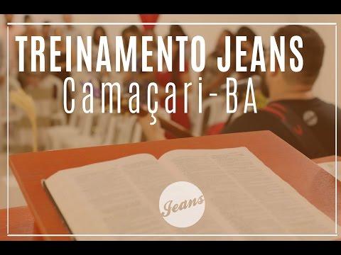 Jeans em Camaçari BA Igreja de Deus no Brasil