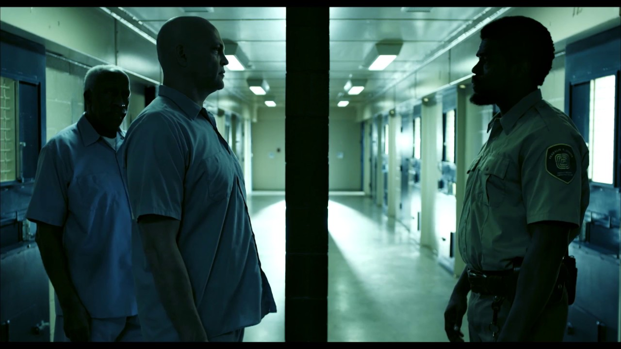 Brawl In Cell Block 99 - Official Teaser Trailer (Universal Pictures) HD