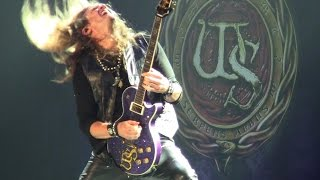 Video Whitesnake Live in Argentina 2016 I Here I go again MP3, 3GP, MP4, WEBM, AVI, FLV Maret 2018