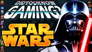 Video Star Wars Games - Did You Know Gaming? Feat. Furst MP3, 3GP, MP4, WEBM, AVI, FLV Maret 2018